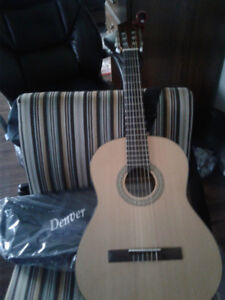New LEFT HAND Acoustic Guitar