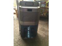 EasyHome electric dehumidifier