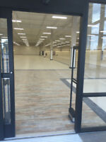 Commercial and Residential flooring installer