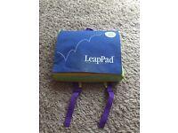 Lead pad