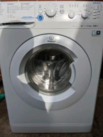 Indesit innex 6kg washing machine