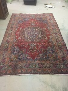 Hand knotted Persian Rugs for sale