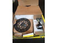 2005/6 Ford Focus 1.8diesal Luk clutch kit