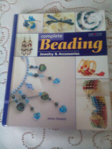 Complete Beading Jewelry & Accessories Book