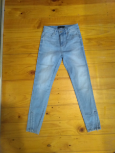 Witchery Jeans size 6 Norwood Norwood Area Preview