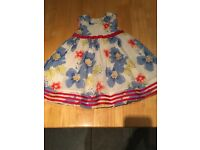 little girls summer dress bundle