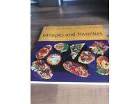 Canapés and Frivolities