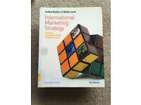 Doole and Lowe 'International Marketing Strategy'