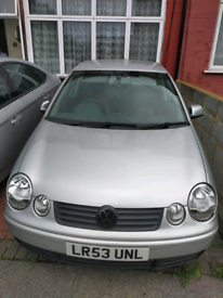 Volkswagen Polo.(Reduced Price)