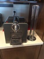Machine Nespresso Cube