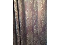 Curtains (90x90) from Next
