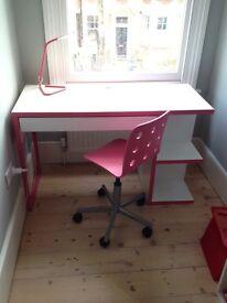 Ikea junior desk