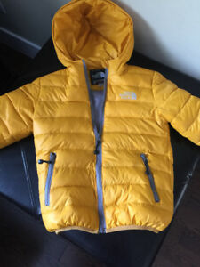 Manteau North Face 5-6 ans