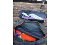 Outbound scorpion 3 tent new