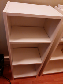 Ikea Billy bookcase small £10 excellent condition