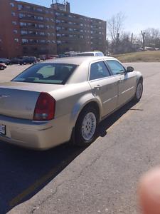 2006 Chrysler300