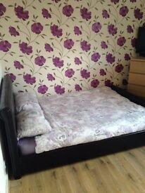 Nice double room in Dalkeith, Midlothian (EH22) *good access to Edinburgh centre*