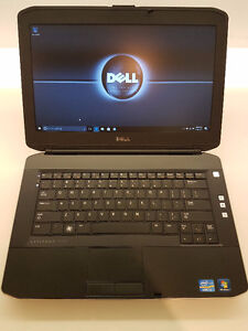 Used Dell Latitude E5420 Laptop, Core i3, 2.3ghz