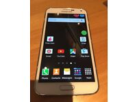 Mint condition Samsung Galaxy s5