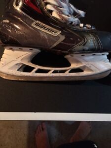 Quality 10D Bauer Vapor Apx 2 skates  Kitchener / Waterloo Kitchener Area image 6
