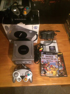 gamecube smash bros lot