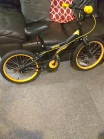 Nitro childrens bike