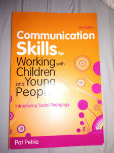 Communication Skills (Ed. 3) by Pat Petrie