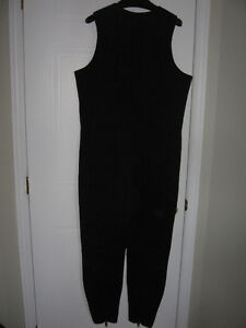 MEC Wet Suit XL great for canoing or kayaking. Gatineau Ottawa / Gatineau Area image 3