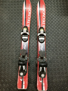 Child's skis for sale