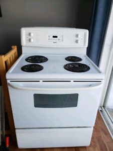 Kenmore stove, *pick up only* no trades