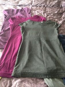 Maternity tops (3) Thyme Maternity