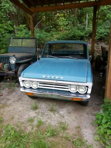 1973 mazda pickup