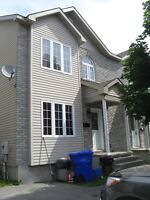 $1,350 · 3 Bedroom Semi-Detached in Gatineau (Aylmer)