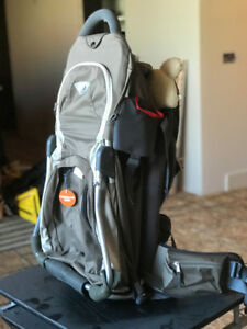 Child Carrier Backpack - NEW!