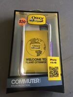 Otterbox for iPhone 4/4S