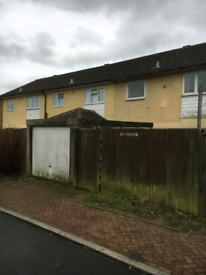 Large 3 bed house to let