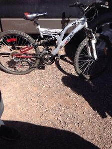 """Boys bike 24"""""""