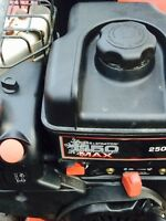 Wanted to buy a briggs snowblower motor