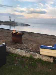 Cottage Ocean View for Rent (Seaside, NB)