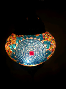 Mosaic Handcrafted light