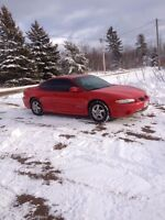 99 Grand Prix GTP SUPERCHARGED WORKS MINT!