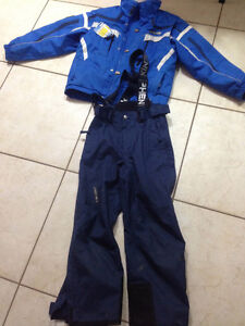 Ski Suits-Phenix, Spyder,Gap,DparD Szs 10,  AMAZING CONDITION