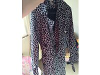 Vertigo Paris long jacket