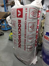 Rockwool insulation 50mm RWA45 (6.48 M2)