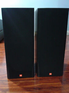 Speakers - Excellent condition  JBL West Island Greater Montréal image 1