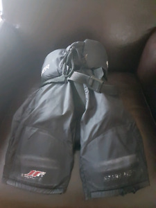 Youth Bauer hockey pants