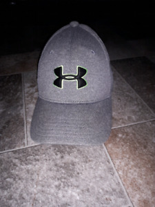 Youth under armour fitted hat