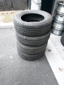 Pneu d'été Michelin