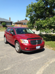 2008 Dodge Caliber SXT for sale $4500.00