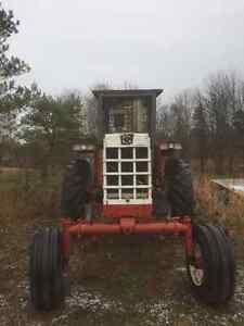 1961 Cockshutt Tractor
